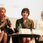 """Conferinţa antreprenoriatul feminin """"Femeia la putere – o lume mai bună"""""""