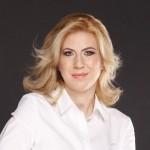 Cristina Chiriac, preşedintele Asociaţiei Naţionale a Antreprenorilor – invitat special la Evenimentul Manager – Antreprenor