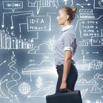 """Intră în concursul de idei de afaceri """"Antreprenor"""""""