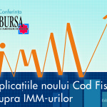 Implicațiile noului Cod Fiscal asupra IMM-urilor
