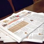 "Conferința BURSA: ""Strategia de dezvoltare a României"""