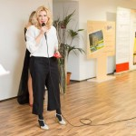 """Asociația Națională a Antreprenorilor și ELITE Business Women ajung la Râmnicu Vâlcea – Campania Națională """"Ele au reușit"""""""