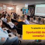 Conferințele DHL- Oportunităţi de creştere în comerțul online, ediția București