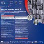 COMUNICAT DE PRESĂ: Pactul pentru Muncă ajunge la Brașov!