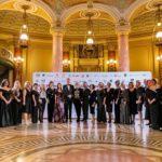 COMUNICAT DE PRESĂ: CONAF – singura organizație din România membră a Consiliului WEgate, platformă a Comisiei Europene!