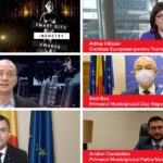 Campionii industriei Smart City în România, 2020