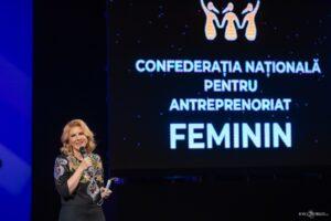 Foto Gala Women in Economy 2021
